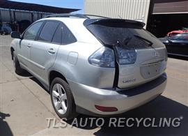 2004 Lexus RX 330 Parts Stock# 8240GR
