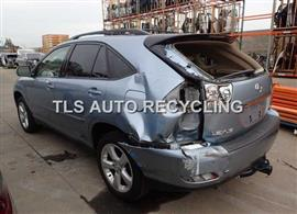 2005 Lexus RX 330 Parts Stock# 5200GR