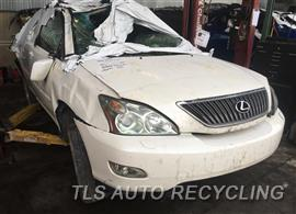 Used Lexus RX 330 Parts
