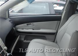 2008 Lexus RX 350 Parts Stock# 7148BR