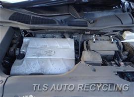 2010 Lexus RX 350 Parts Stock# 8540PR