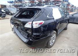 2011 Lexus RX 350 Parts Stock# 8141GR