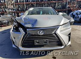 Used Lexus RX 350 Parts