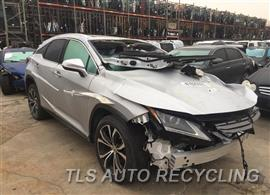 2017 Lexus RX 350 Car for Parts
