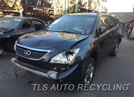 2007 Lexus RX 400 Car for Parts