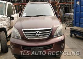 Used Lexus RX 400 Parts