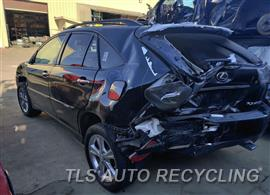 2008 Lexus RX 400 Parts Stock# 10316Y