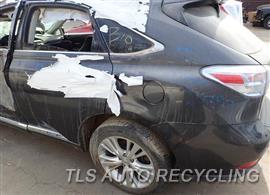 2011 Lexus RX 450H Parts Stock# 8245RD