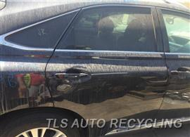 2011 Lexus RX 450H Parts Stock# 9289BL