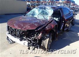 2013 Lexus RX 450H Car for Parts
