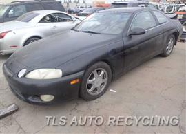 lexus_sc300_1997_car_for_parts_only_215167_01 used oem lexus sc 300 parts tls auto recycling 1993 Lexus SC300 Interior at crackthecode.co