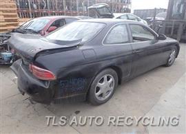 1997 Lexus SC 300 Car for Parts