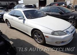 1997 Lexus SC 300 Car for Parts