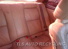 1992 Lexus SC 400 Parts Stock# 5273OR