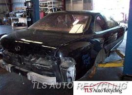 Used Lexus SC 400 Parts