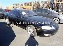 1995 Lexus SC 400 Car for Parts