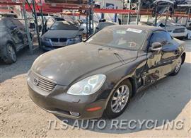 Used Lexus SC 430 Parts