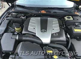2002 Lexus SC 430 Parts Stock# 9050OR