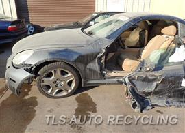 2007 Lexus SC 430 Parts Stock# 7546BR
