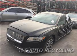 2017 Lincoln CONTINTAL Parts Stock# 9386BK