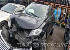 Used Lincoln MKC Parts