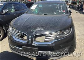 2017 Lincoln MKX Parts Stock# 8571GY