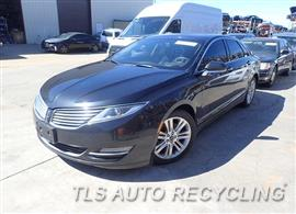 Used Ford MKZ Parts