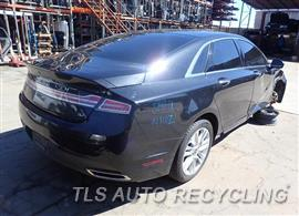 2014 Ford MKZ Car for Parts