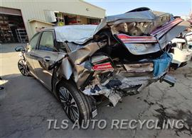 2019 Ford MKZ Parts Stock# 00721R
