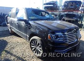 2017 Ford NAVIGATOR Parts Stock# 8143YL