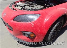 2013 Mazda MIATA Parts Stock# 7197PR