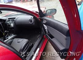 2009 Mazda RX8 Parts Stock# 7122GR