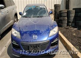 Used Mazda RX8 Parts