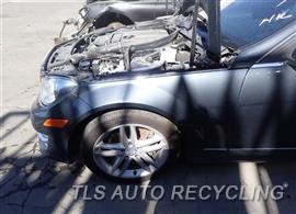 2013 Mercedes C250 Parts Stock# 8406BK