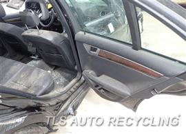 2014 Mercedes C250 Parts Stock# 7165GY