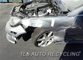 2014 Mercedes C250 Parts Stock# 8541BK