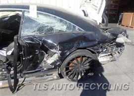2008 Mercedes CL63 Parts Stock# 8495PR