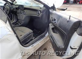 2014 Mercedes CLA250 Parts Stock# 7035PR