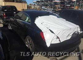 2014 Mercedes CLA250 Parts Stock# 9606BR
