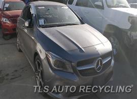 2014 Mercedes CLA250 Parts Stock# 9759BR
