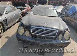 1999 Mercedes CLK430 Parts Stock# 10747O