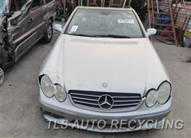 Used Mercedes CLK500 Parts