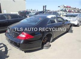 2006 Mercedes CLS500 Car for Parts