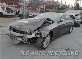 Used Mercedes CLS500 Parts
