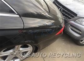 2007 Mercedes CLS550 Parts Stock# 9286PR