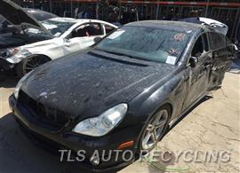 Parting Out Stock# 9373GR 2011 Mercedes Cls550