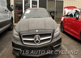 Used Mercedes CLS63 Parts
