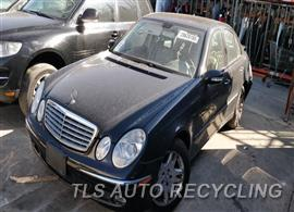 Used Mercedes E320 Parts