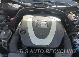 2010 Mercedes E350 Parts Stock# 9516BR
