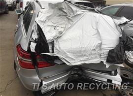 2011 Mercedes E350 Parts Stock# 8678BL